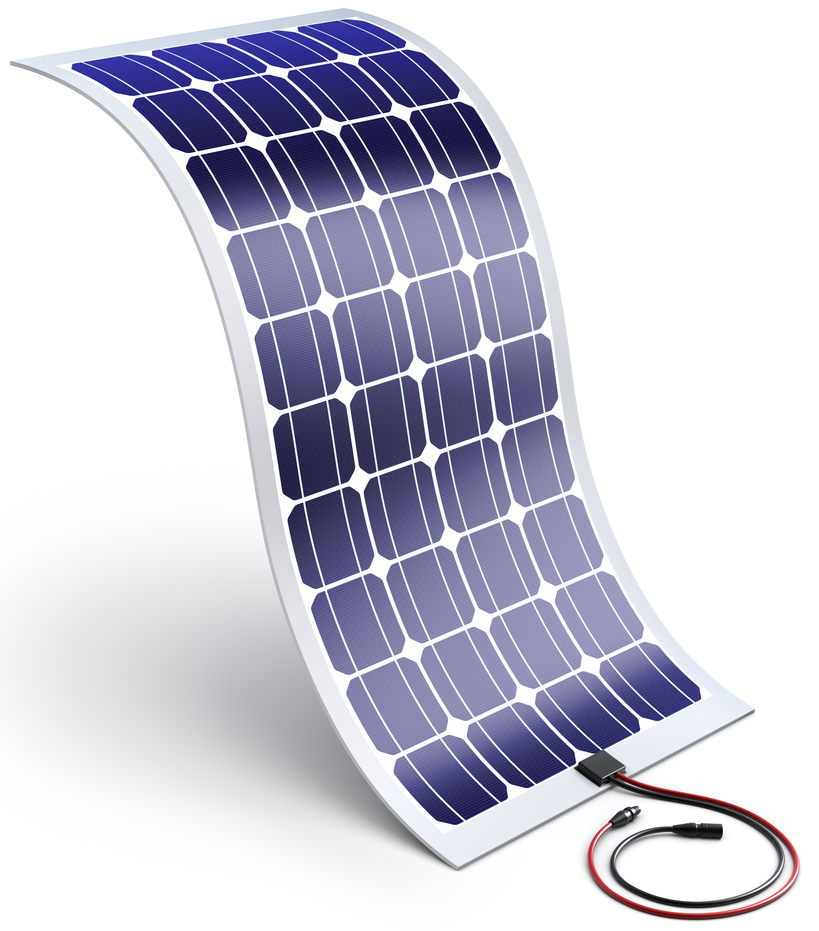 From Photovoltaic Solar Cells To The Main Types Of Solar